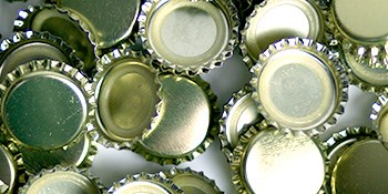 Beer Bottle Caps & Tops