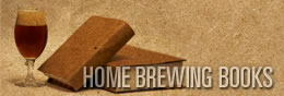 Home Brewing Books