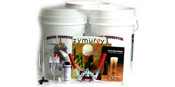 Home Brewing Starter Kits