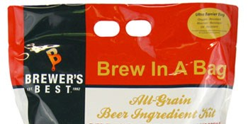 Brew In A Bag Beer Recipe Kits