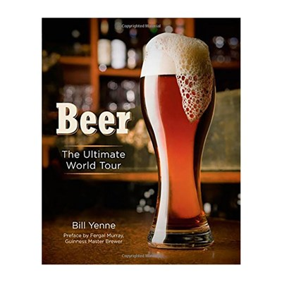 Beer: The Ultimate World Tour
