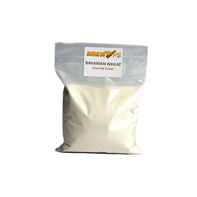 Briess DME Bavarian Wheat - 1 LB Bag