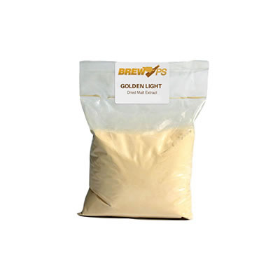 Briess DME Golden Light - 1 LB Bag