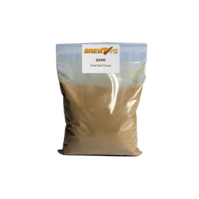 Briess DME Traditional Dark - 1 LB Bag