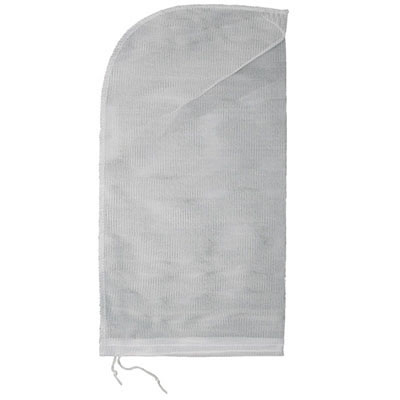 "Small Coarse Nylon Straining Bag - 10"" X 23"""
