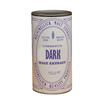 Mountmellick Dark Single Can