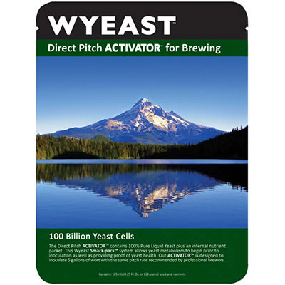 Belgian Abbey Ale II (1762) Liquid Yeast by Wyeast