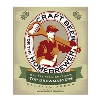 Craft Beer for the Home Brewer