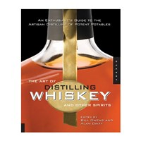 Art of Distilling Whisky and Other Spirits /