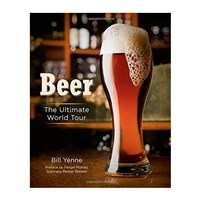 Beer: The Ultimate World Tour /
