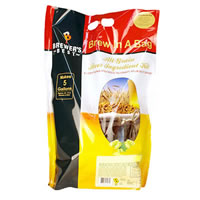 German Wheat - Brew In A Bag! /