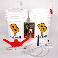 Brewer's Best® Basic Equipment Kit /