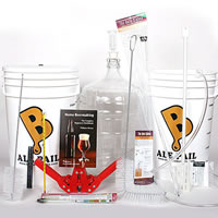 Brewer's Best® Deluxe Equipment Kit /