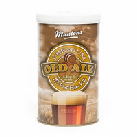 Munton's Premium Old Ale Kit /