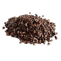 Brewer's Best® Organic Cacao (Cocoa) Nibs 4 oz /