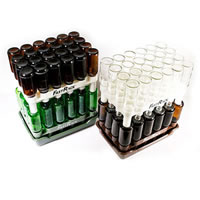 Fastrack Beer Bottle Rack /