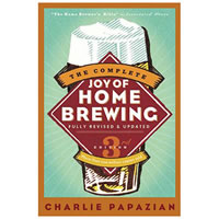 The Complete Joy Of Homebrewing 3rd Edition (Papazian) /