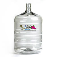 Better Bottle Plain 6 Gallon Pet Carboy /