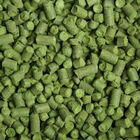 Hallertau Hop Pellets - 1oz (German)