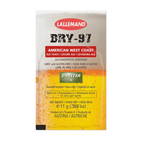 Bry-97 American West Coast Yeast