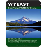 Pilsen Lager (2007) Liquid Yeast by Wyeast